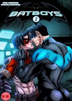 [Phausto] – Batboys 2