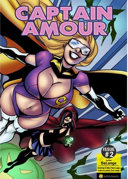 [Bot] – Captain Amour Issue 2