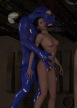 [Droid447] – Sapphire's Quest: Chameleon