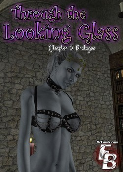 [McComix] FB- Through the Looking Glass Ch. 3