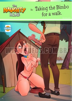 [Tufos] – The Naughty Home 49 (English)