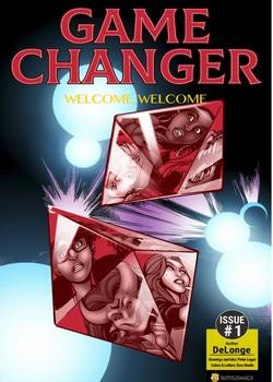 [BotComics] – Game Changer