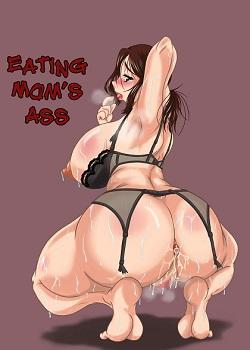 Rose Effect – Eating Mom's Ass