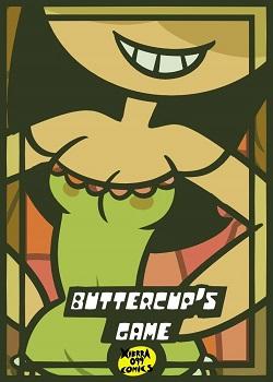 [Xierra099] Buttercup's Game (Powerpuff Girls)