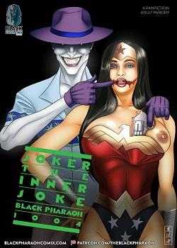 [Black Pharaoh] – The Inner Joke