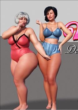 CrazyDad3D- Mother Desire Forbidden 8