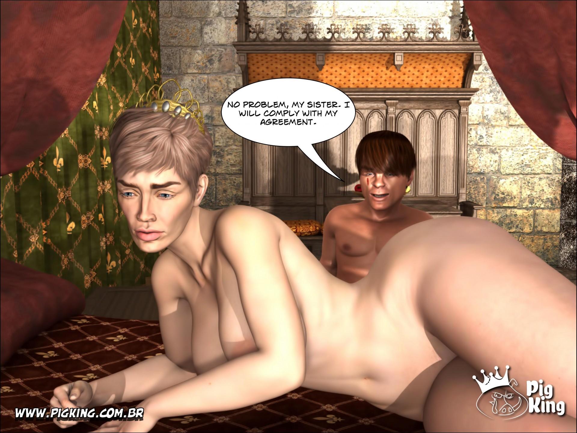 High Quality Cartoon Porn