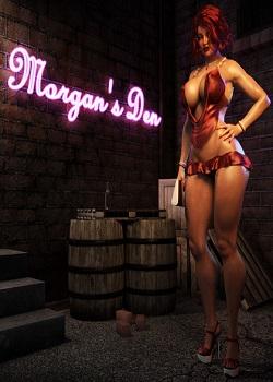 Morgans Den – Zz2tommy