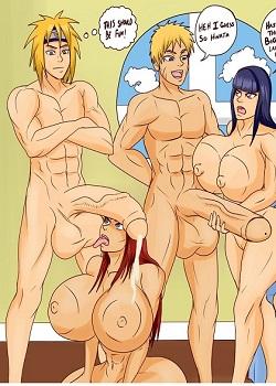 Naruto – Runs in the Family (Ion7)