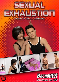 [Bachuher] – Sexual Exhaustion