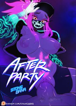 [Strong Bana] – After Party (League of Legends)