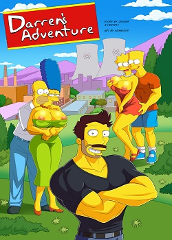 [Arabatos] Darren's Adventure (The Simpsons)