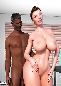 CrazyDad3D – Father in law at home 4