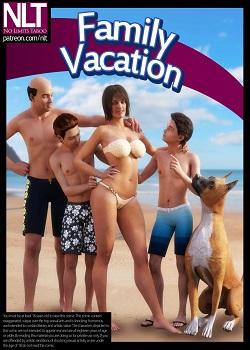 Family Vacation – NLT Media