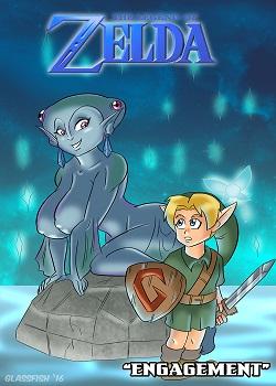 Glassfish – Engagement (The Legend of Zelda)