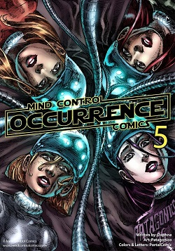 Mind Control – Occurrence 5