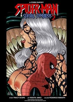 Rosita Amici – Sexual Symbiosis 2 (Spider-Man)