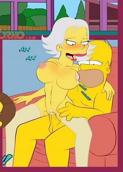 Simpsons – Los Simpsons 1