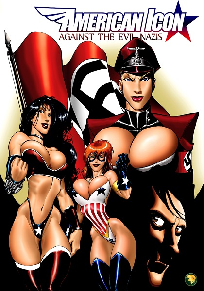 American Icon – Against the Evil Nazis vol.01