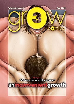 Anincovenient Growth – Gr0W 3.5
