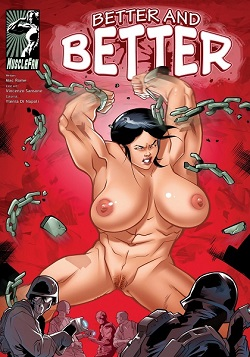 Better and Better Part 5- Muscle Fan