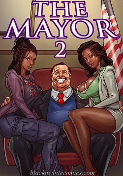 BlackNWhite – The Mayor 2