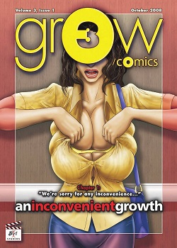 Gr0W 3.1 – Anincovenient Growth