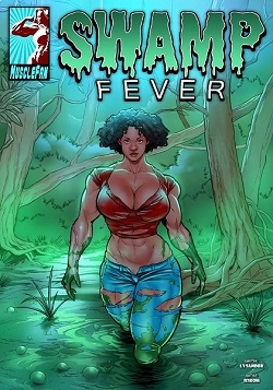 Muscle Fan – Swamp Fever
