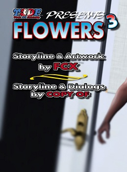 Y3DF – The Flowers 3
