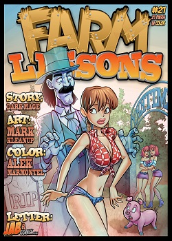 [JabComix] Farm Lessons 21