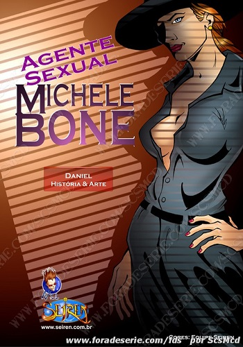 Seiren – Agente Sexual Michele Bone