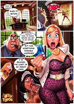 Tufos – Rich Sister