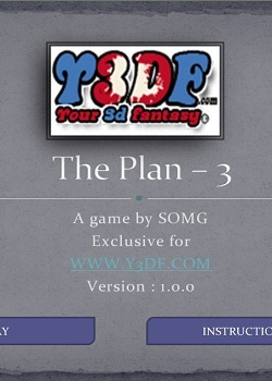 Y3DF – The Plan 3