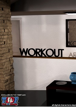 Y3DF – Workout