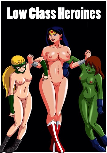 Arabatos- Low class heroines (Young Justice)