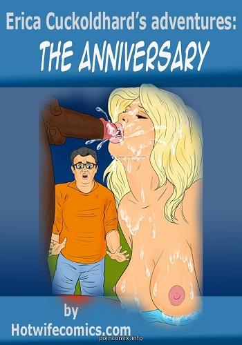 Interracial-The anniversary