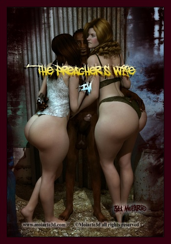 Moiarte – The Preacher's Wife 4