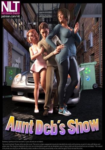 NTL Media – Aunt Deb's Show