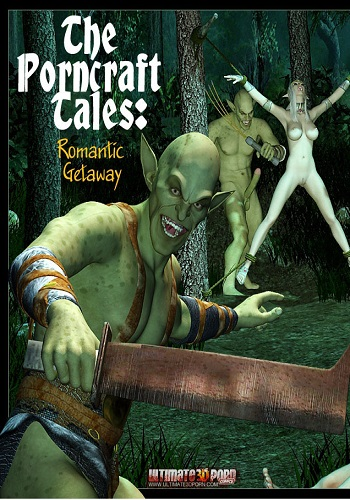 The Porncraft Tales – Ultimate3DPorn