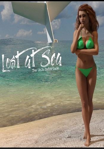 TGTrinity – Lost at Sea
