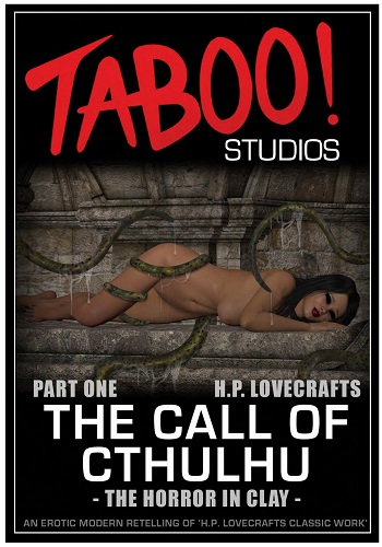 Taboo Studios – Call of Cthulhu 1