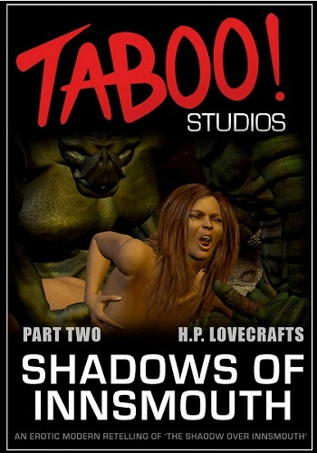 Taboo Studios – Shadows of Innsmouth 2