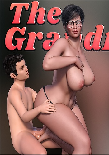 CrazyDad3D – The Grandma 7
