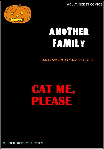 Another Family 13 – Halloween Spacial
