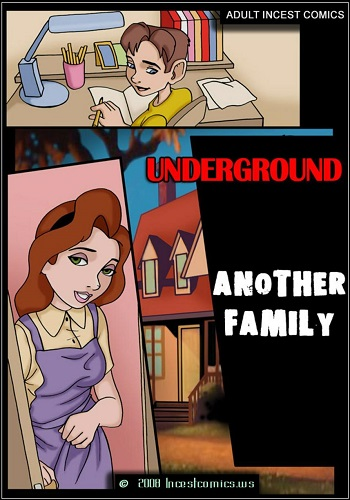 Another Family 14- Underground