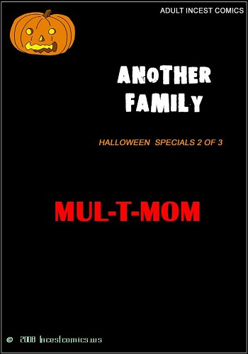 Another Family 16- Mult- Mom