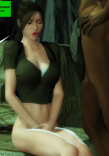 Darklord- Relic Hunter- Lara Croft