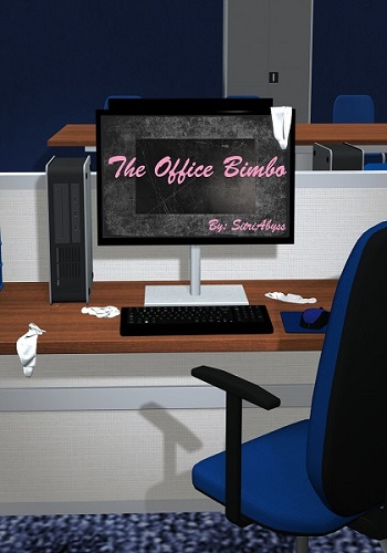 [SitriAbyss] The Office Bimbo