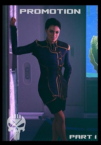 AyatollaOfRock- Promotion [Mass Effect]