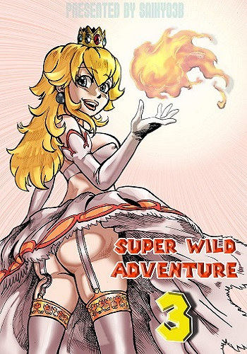 Saikyo3B – Super Wild Adventure 3
